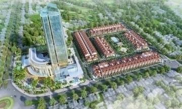 Dự án Vinhomes Hà Tĩnh